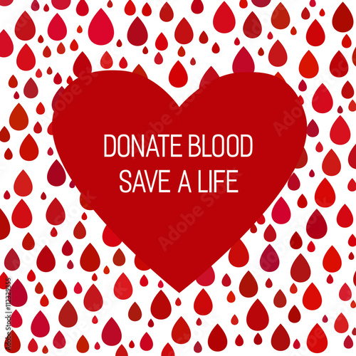 Donate blood design creative donor poster blood donation medical donate blood design creative donor poster blood donation medical poster world blood donor thecheapjerseys Gallery