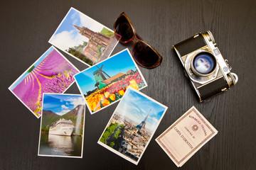 vacanze in Europa