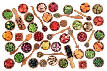 Health and Super Food Sampler