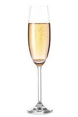 Cocktail CHAMPAGNE COCKTAIL