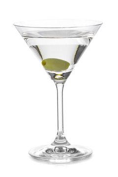 Cocktail DRY MARTINI