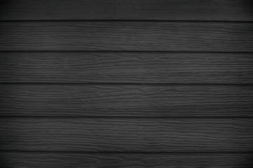 Printed roller blinds Wood Black wood wall or floor background.
