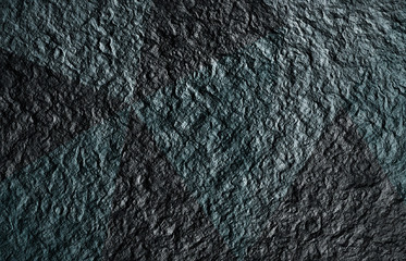 abstract blue rock stone texture