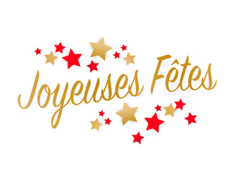 Photo de joyeux noel 2018