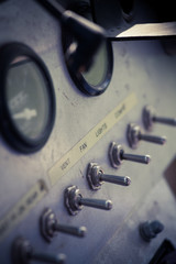 Line of switches