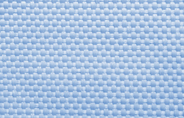 blue fabric canvas background,texture