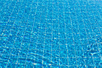 Pool Background Texture