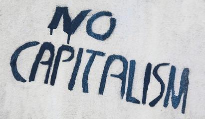 No capitalism