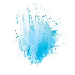 Blue-spot