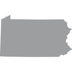 U.S. state of Pennsylvania