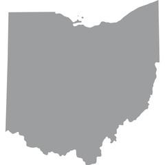 U.S. state of Ohio