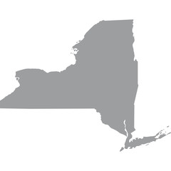 U.S. state of New York