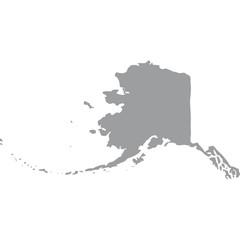 U.S. state of Alaska