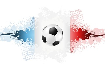 European Football Championship in France