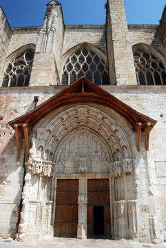 Saint-Pierre de Condom cathedral