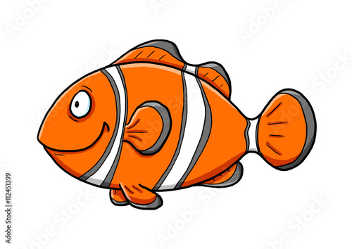 Ausmalbild Clownfisch Stock Photo And Royalty Free Images