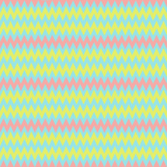 Tribal abstract seamless pattern. Vector illustration for print, textile and web.