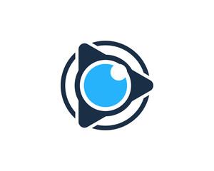 Drone Media Logo