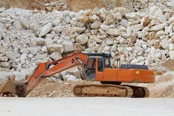carrière de pierres de construction en Dordogne