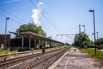 Rostock überseehafen