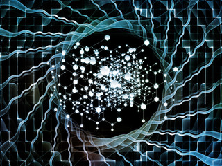 Visualization of Atoms