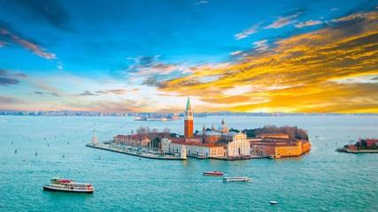 Wall Mural - Venise, Venice, Italie, Italy