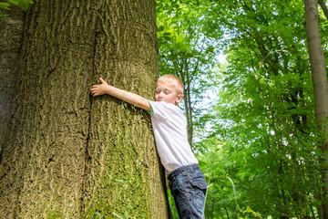 Naturverbundene Kinder