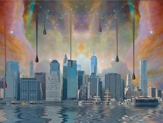 New York City Fantasy