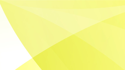 Yellow background abstract art vector