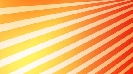 warm color orange background abstract art vector