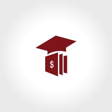 graduation money logo