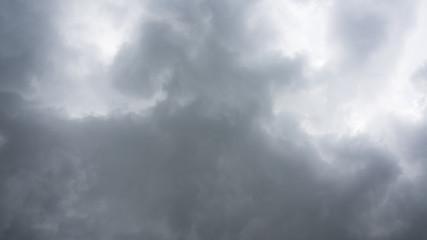 Sky Rain