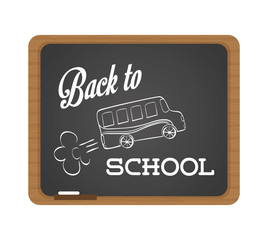 Back to school design. Study icon. Draw illustration , vector