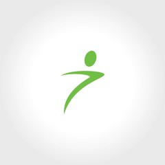 people green logo