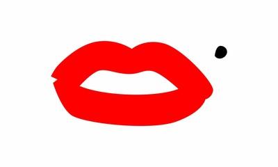 Monroe Lips