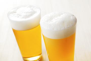 Fototapete - ビール Beer
