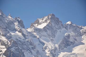 Pointe Gaspard (Hautes-Alpes)
