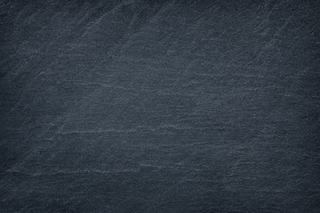 black slate abstract background or texture