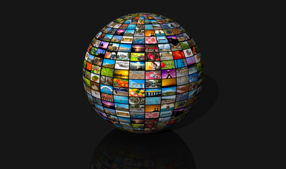 media sphere