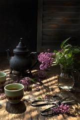 Mornin Teatime