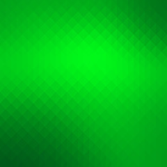 Abstract green gradient art geometric background with soft color tone.