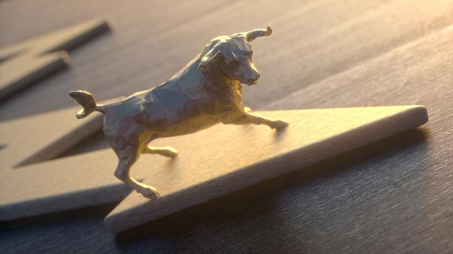 Stock Bull Market 04