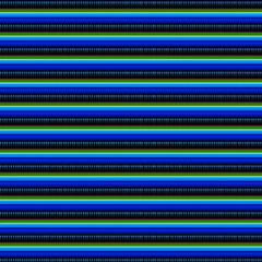 Абстрактный синий фон с полосами.