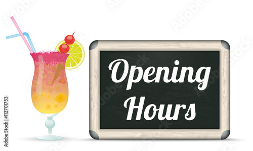 Image result for cocktail opening hours