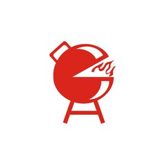 icon logo cooking appliances design