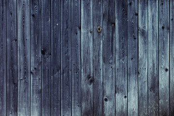Vintage wooden background. Old gray boards. Texture. Wood background.