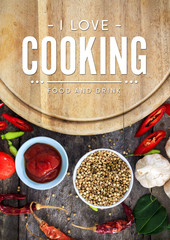 Cooking Wallpaper Photos Royalty Free Images Graphics Vectors