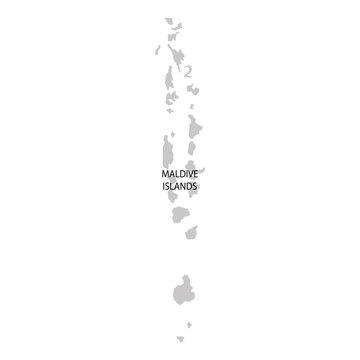 Territory of Maldive Islands