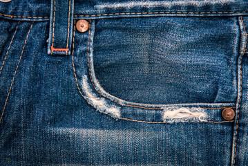 Denim jean texture