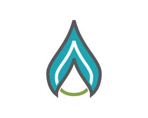 Oil and Gas Logo